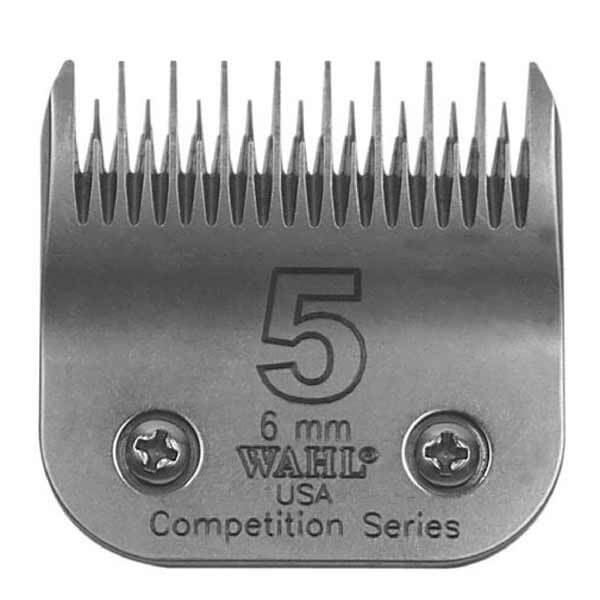 how to change wahl clipper blades