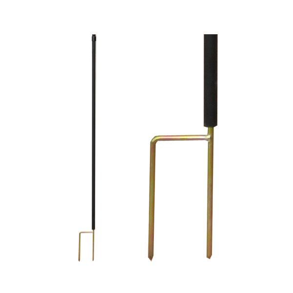 Extra Strong Corner Posts For Poultry / Chicken Electric Netting